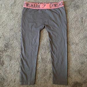 NWOT Gymshark Cropped Legging